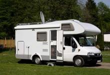 Caravan Valeting